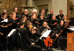 Concert ter ere van ons 25-jarig bestaan 2014