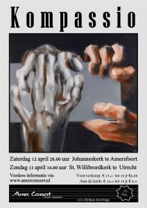 poster Kompassio 2014